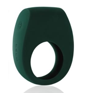 inel de penis verde inchis Tor de la Lelo