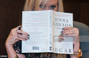 Sugar de Jenna Jameson