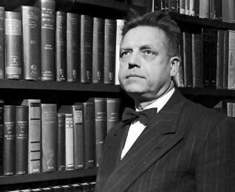 Alfred Kinsey sexolog