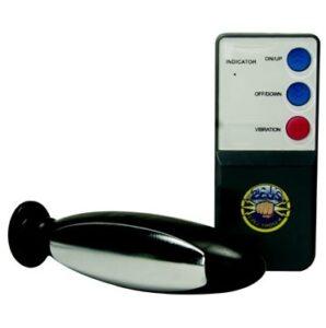 vibrator electric cu unitate de control Zeus